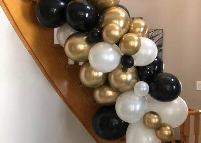 Balloon Arch Austin
