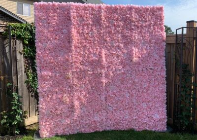 flower wall Decoration