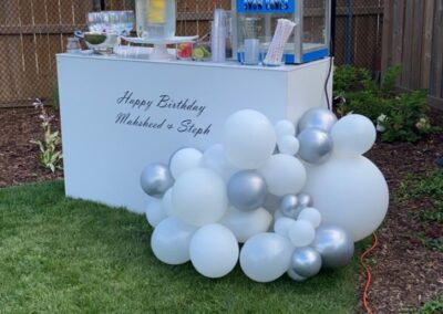 Balloon Arch Jacksonville