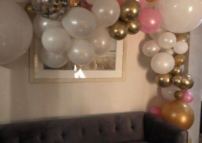 Balloon Arch Memphis
