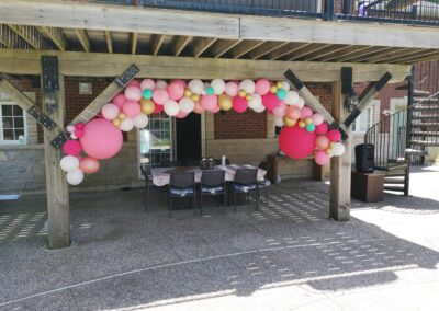 Balloon Arch San Norfolk