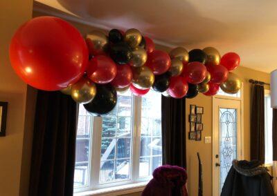 Balloon Arch Spokane