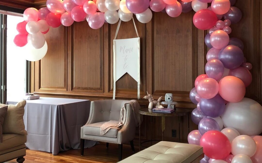 Celebrate in Style with Balloon Decor in Clearwater
