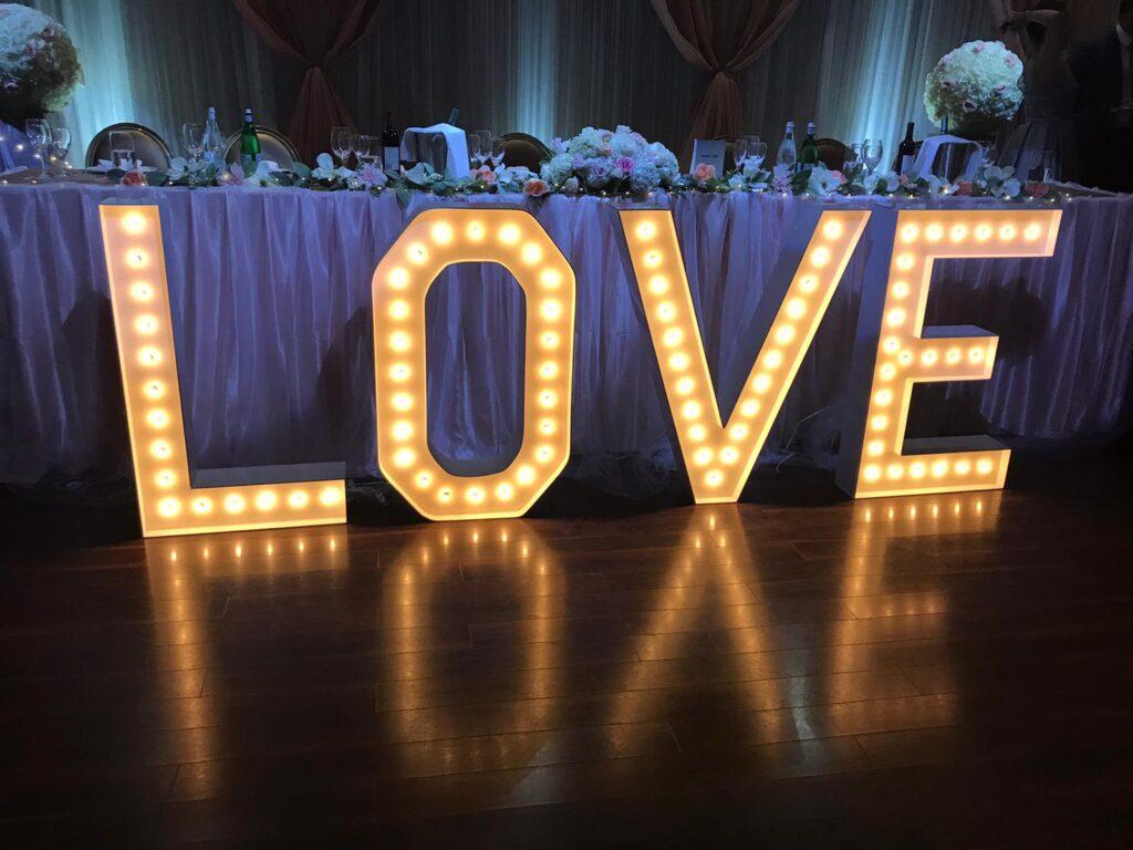 Wedding Rentals in Miami