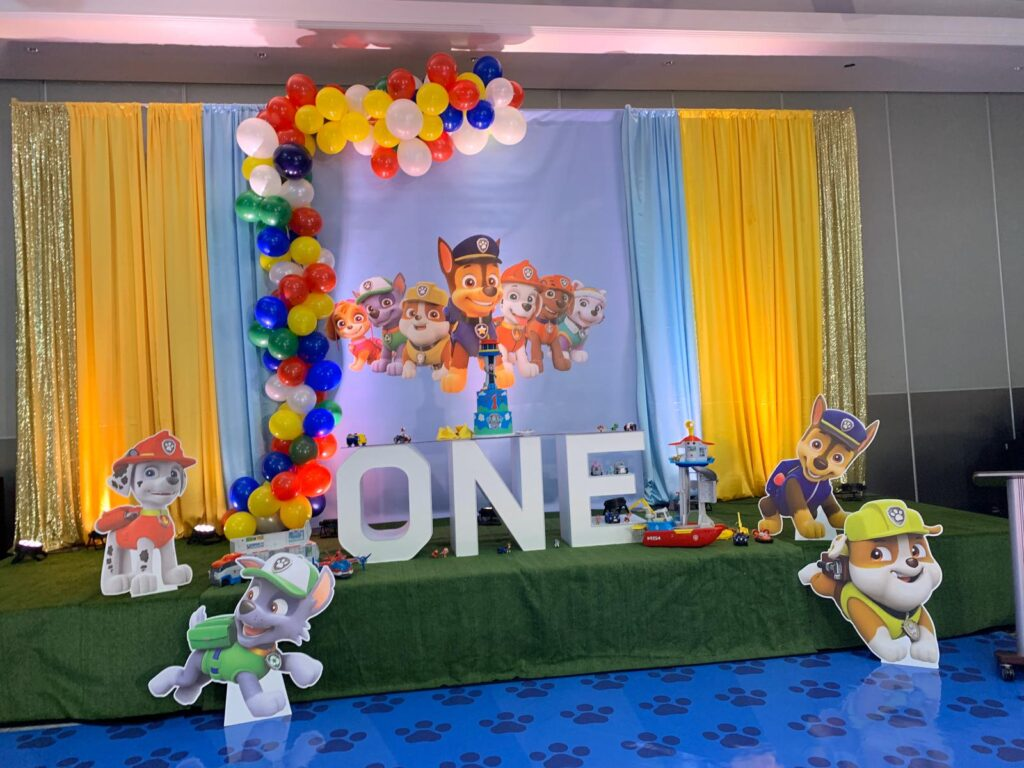 Balloon Rentals in Tampa