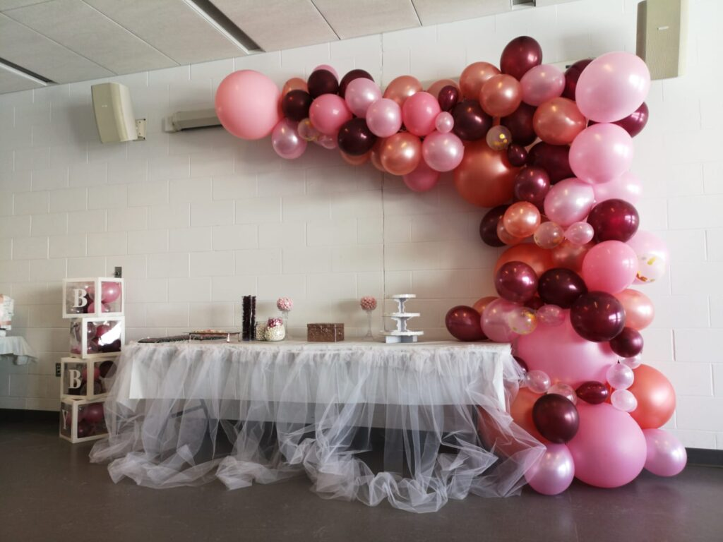 Balloon Decor in Clearwater